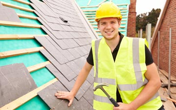 find trusted Cumbria roofers